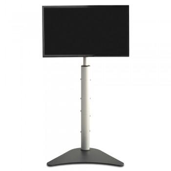 Höhenverstellbarer TV Standfuß MS127 für Displays bis 32 Zoll