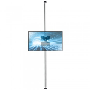 TV Decken-Boden Säule DBS55-300 für Displays bis 55 Zoll