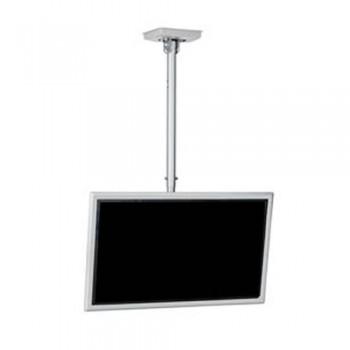 Deckenhalter für Plasma LCD Monitore CHVST2 Silber