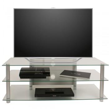 VCM LCD LED TV Rack Netasa Klarglas