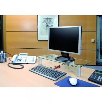 VCM Monitor Glasaufsatz Parco