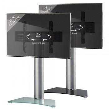 VCM Zental TV Standfuß für Monitore von 32 - 70 Zoll