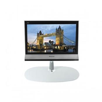 TV Tisch Standfuß BT-ST4001-05 Silber