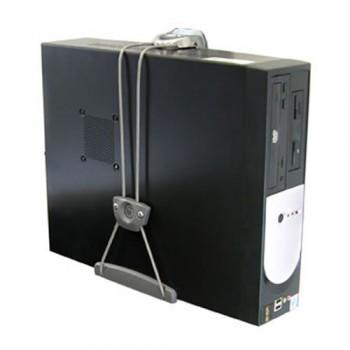 Ergotron Universal CPU Halter 80-105-064