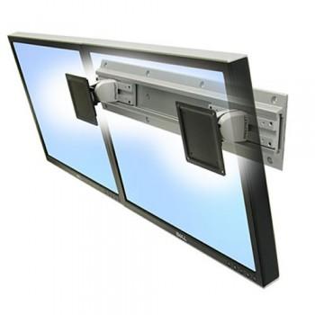 Ergotron Neo-Flex Dual Wandhalter für LCD Monitore