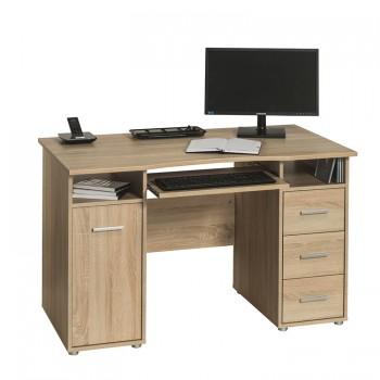 Schreib- und Computertisch 4029 Sonoma-Eiche (Saegerau)