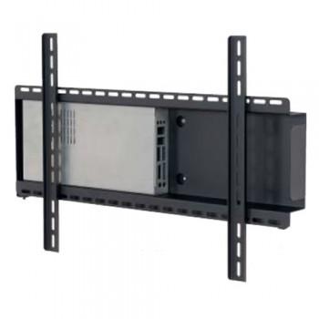 Wandhalter für Plasma LCD Monitore PLW PC115 Schwarz