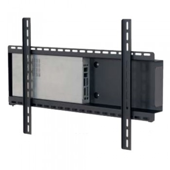 Wandhalter für Plasma LCD Monitore PLW PC75 Silber