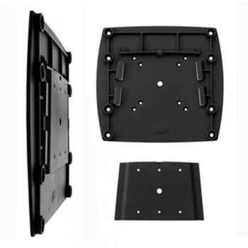 Wandhalter Polytech für kleine Monitore 15-42 Zoll 38-107 cm