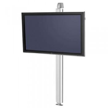 Wand-Bodensäule für Plasma LCD Monitore XWFHS1955