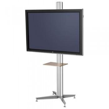TV Standfuß höhenverstellbar für Plasma LCD Monitore XFH1105