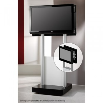 VCM TV Standfuß 18941 Duo Stand Maxi