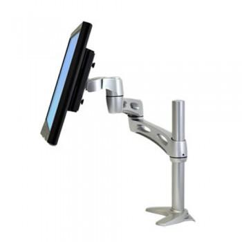 Ergotron 45-235-194 Neo-Flex Extend LCD Tischhalter für Monitore