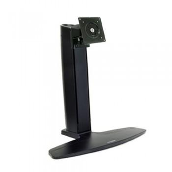 Ergotron Neo-Flex Standfuß für Widescreen Monitore bis 32 Zoll