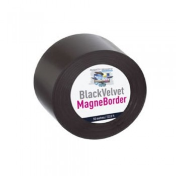 Magnet Rand Streifen Mighty Brighty MPA 415