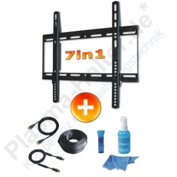 Newstar PLASMA WKIT1 NewStar LCD LED Wandhalter 7in1 Starter Kit