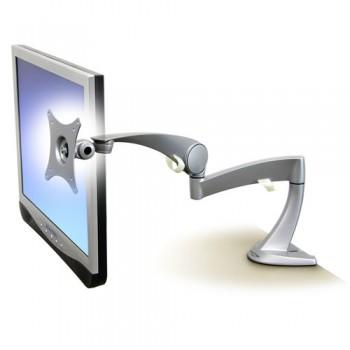 Ergotron Neo-Flex LCD TFT Tischhalter für Monitore bis 22 Zoll