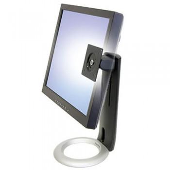 Ergotron Neo-Flex LCD Standfuß für Monitore bis 24 Zoll