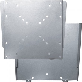NewStar LCD LED Wandhalterung 10 - 40 Zoll Monitore FPMA W110