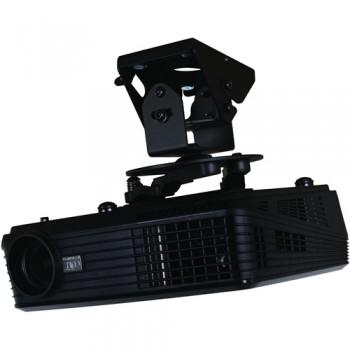 Beamer Deckenhalter B-Tech BT899 Schwarz