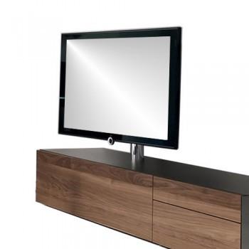 TV Standsäule TS750-600 für 37 - 65 Zoll Monitore