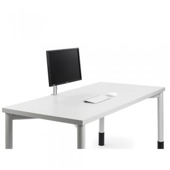 Novus MY one C Tischhalter Set mit Systemzwinge
