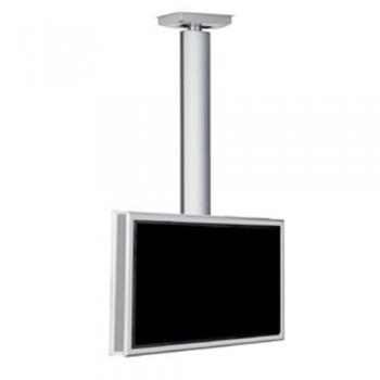 Deckenhalter für zwei Plasma LCD Monitore CHSTD600
