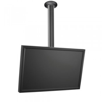 PUI2737 Deckenhalterung für mittlere Monitore bis 32 Zoll 150 cm