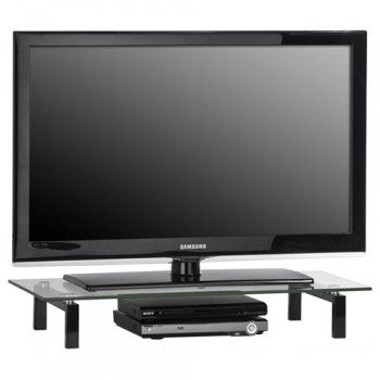 Maja 1603 TV-Glasaufsatz 820mm Breite