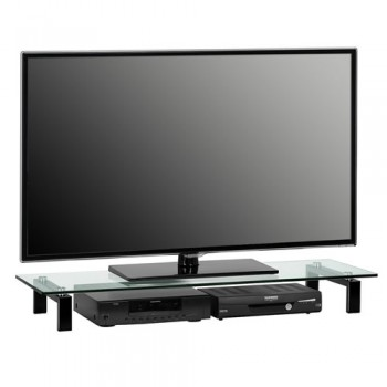 Maja 1605 TV-Glasaufsatz 1100mm Breite