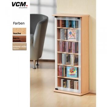 CD DVD Schrank VCM Classic
