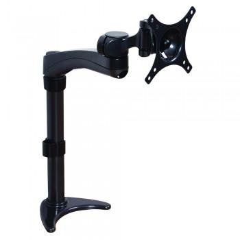 B-Tech Monitor Tischhalterung Gelenkarm BT7372 bis 24 Zoll
