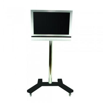 B-Tech LCD LED Monitor Trolley BT7504 für bis zu 32 Zoll Schwarz