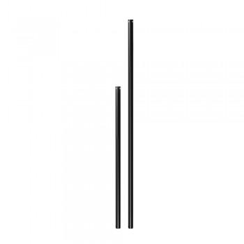 B-Tech Rohrpofil BT7853 Schwarz