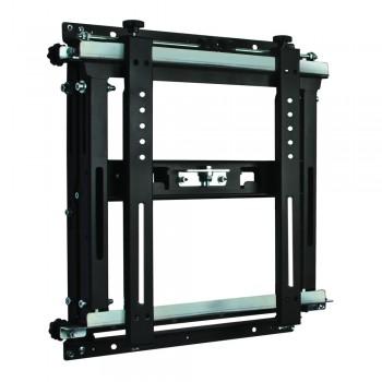 Ausfahrbare LCD LED TV Wandhalterung für Videowalls BT8310-B
