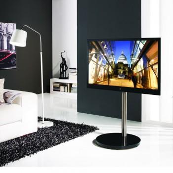 BTF801 TV Standfuß für Monitore bis 55 Zoll
