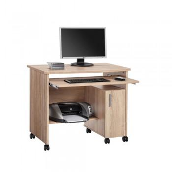 Computertisch 4035 Sonoma-Eiche