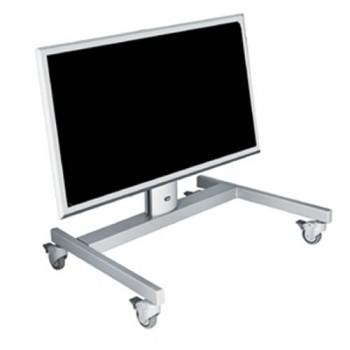 TV Rollwagen FH MT600 Silber