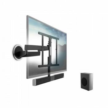 Vogels SoundMount NEXT 8365 TV-Wandhalterung mit Sound