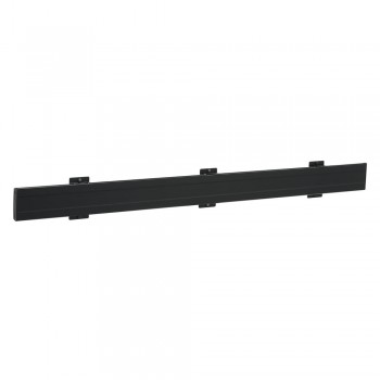 Vogels Connect-it Wall PFB 3419 VESA Adapterleiste Schwarz