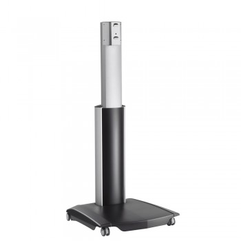 Vogels PFT 2510 LCD Plasma Trolley Brand your Stand