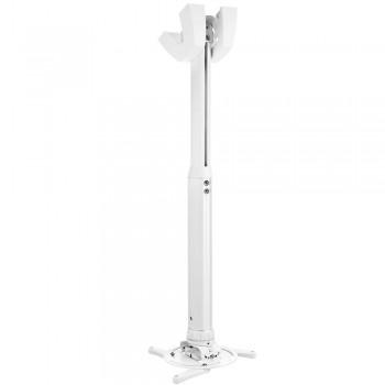 Vogels PPC 1555 Beamer Projektor Deckenhalter Weiß