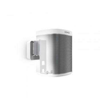 Vogels SOUND 4201 Wandhalter für Sonos PLAY:1 Weiß