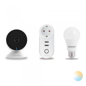 Marmitek smart Home Starter-Kit Start MA