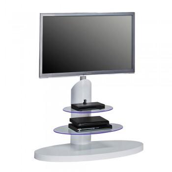 TV Standfuß 1636 mit LED-beleuchtung für Glasböden