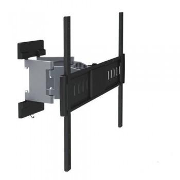 ML1009 Vollbewegliche Monitor Wandhalterung 32-60 Zoll