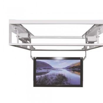 PeTa schwenkbarer LCD LED TV Deckenlift für 32 - 46 Zoll Display
