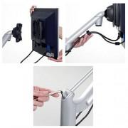 Novus Monitor Tischhalterung LiftTEC Arm2 Belastung 3-8 kg