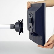 Novus TSS Faltarm III Sonderlänge 900mm