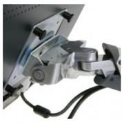 Ergotron 45-228-026 MX LCD Wandhalter für Monitore bis 30 Zoll